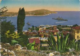 Villefranche Sur Mer, La Rade Et Le Cap Ferrat, Editions RELLA - Villefranche-sur-Mer