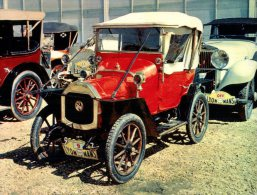 (678M) Old Postcard - Zèbre 1910 - PKW