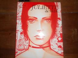 JULIETTE DE SADE - Erotic (Adult)