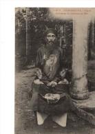 ASIE-----COCHINCHINE---SAIGON--mandarin En Costume De Fête----voir 2 Scans - Viêt-Nam