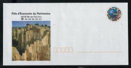 =FSO : PAP France 98 Ballon - 66 - ILLE SUR TECH. Site Des Orgues. ( N° 859 Lot 103/971 ). Neuf - Prêts-à-poster: TSC Et Repiquages Semi-officiels