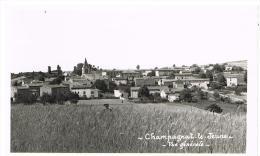 Champagnat Le Jeune : Vue Générale - Altri Comuni