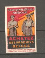 Viñeta Belgica. - Belgio