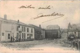 Carte Postale Ancienne De LANGRES - Other Municipalities