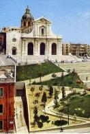 Cagliari - Basilica Di San Nicola - Formato Grande Viaggiata - Cagliari