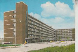 NL - GELDERLAND - CULEMBORG, Winkelcentrum Chopingplein - Culemborg