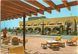 Nº67 CEUTA - GRAN HOTEL ''LA MURALLA'' (TERRAZAS) - Ceuta