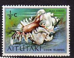 Aitutaki Scott N°  198  Neuf Année 1974   (198) - Aitutaki
