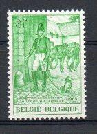 Belgique - COB N° 1328 - Neuf - Nuovi