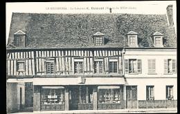 27 LE NEUBOURG / La Librairie E. Dumont / - Le Neubourg