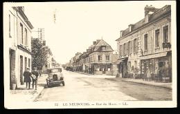 27 LE NEUBOURG / Rue Du Mans / - Le Neubourg
