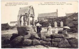 PLOUMANAC' H - La Chapelle De St Guirec     (59169 ) - Ploumanac'h