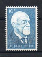 Belgique - COB N° 1414 - Neuf - Nuovi