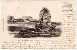 PLOUMANAC' H - Oratoire De St Guirec     (59170 ) - Ploumanac'h