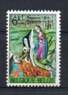 Belgique - COB N° 1432 - Neuf - Nuovi