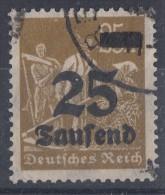 DR Minr.283 Gestempelt - Deutschland