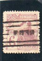HONDURAS 1898 Y&T NR. 87 O - Honduras