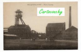 Pecquencourt - Fosse Lemay - Sin Clasificación