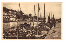Royaume Uni: Looe, The Quay (13-2738) - Other