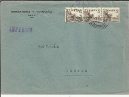 IRUN GUIPUZCOA CC SELLOS CID X 3 - Espagne