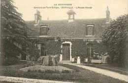 Août13 1563 : Surville  -  Manoir  -  Environs De Pont-l'Evêque - France