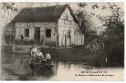 21 Brazey En Plaine Bords De La Bietre - Autres Communes