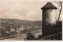 SW Ansichtskarte 1930 Rothenfels  -  Burg - Ohne Zuordnung