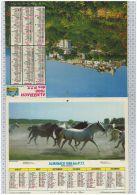 L'Almanach Du Facteur De 1988, Morbihan 56 - Big : 1981-90