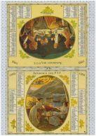 L'Almanach Du Facteur De 1985, Morbihan 56 - Calendars