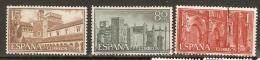 EDIFIL 1250/2 USADOS - 1951-60 Used