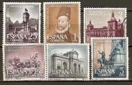 EDIFIL 1388/3 USADOS - 1931-Today: 2nd Rep - ... Juan Carlos I