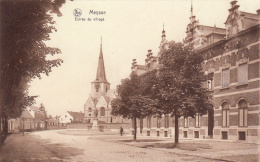 Meysse - Entrée Du Village - Meise
