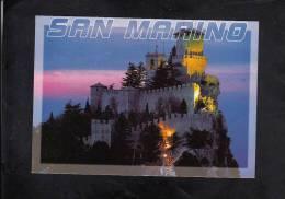 SAN MARINO ** - San Marino