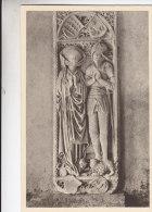 Klosterkirche Blaubeuren, Epitaph Ritter Von Helfenstein, Um 1920 - Eglises Et Cathédrales