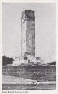 Ulm, Ehrenmal (Kriegerdenkmal) Von Edwin Scharff, Um 1940 - Skulpturen