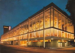 Germany Frankfurt Opern und Schauspielhaus