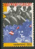 Nederland Netherlands Pays Bas 1979 Mi 1144 YT 1115 ** 60th Ann. Woman Suffrage – Suffrage Meeting/Frauendemonstra - Beroemde Vrouwen