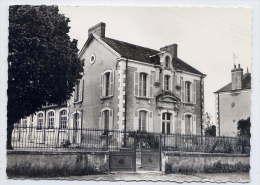 LUANT--- L 'école Des  Filles ,cpsm 10 X 15  N° 6 éd Du Moulin - Andere Gemeenten