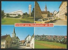 NEUHAUSEN Ob Eck Freiburg Tuttlingen - Tuttlingen