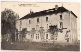 LA ROCHEBEAUCOURT - Chateau De Lasteyrie  (59274) - Autres Communes