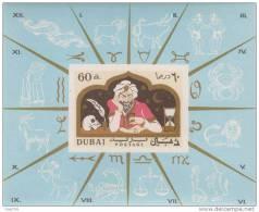 Archery, Lion, Goat, Skull, Wine, Omar Khayyam, Persian Poet, Mathematics, Astronomy, Physician, Hourglass, Zodiac Sign - Astrology