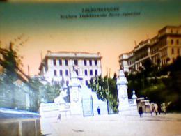 SALSOMAGGIORE ALBERGHI PORRO E VALENTINI N1920 EG640 - Parma