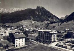 Moena - Val Di Fiemme - Verso La Valle S.pellegrino - Hotel Moena - 59-56 - Formato Grande Viaggiata - Hotels & Restaurants