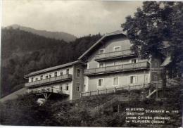 Presso Chiusa - Bolzano - Albergo Stammer Gasthof - 8248 - Formato Grande Non Viaggiata - Hotels & Restaurants