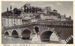 Italie - Verona - Ponte Pietra E Cestel S. Pietro (qualité Photo) - Verona
