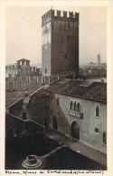 Italie - Verona - Museo Di Castelvecchio (qualité Photo) - Verona
