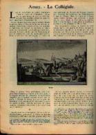 Dans « Touring  Club De Belgique» 01/01/1931 : « AMAY - La Collégiale» - Autres