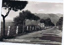 GUARDIAGRELE ( CHIETI ) PASSEGGIATA ORIENTALE - ANNI '50 - Chieti