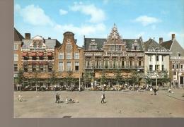 HAARLEM.......GROOTE MARKT.....15 X10.5 - Haarlem