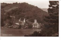 Dartmouth Castle   -   Postcard - England